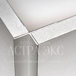 Угловой профиль  PEC из алюминия