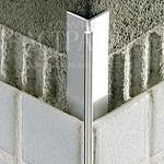 Угловой профиль из алюминия RJF (под заказ)