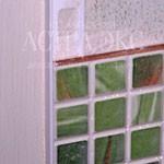 Г-образный профиль для мозайки TR из алюминия