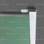 Окантовочный профиль LT из алюминия
