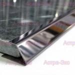 Краевой и переходной профиль DS из нержавеющей стали