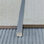 Профиль PQ кубической формы из алюминия
