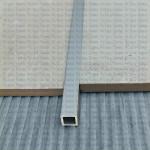 Профиль прямоугольной формы из алюминия