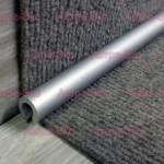 Ковродержатель TTP D=13 мм из алюминия